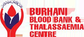 Burhani Blood Bank And Thalassaemia